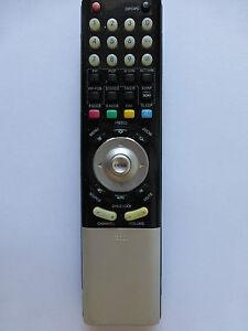 SANYO-LCD-TV-REMOTE-CONTROL-RC-102-RC-I02