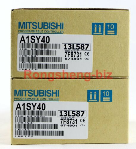 1PC Brand NEW IN BOX MITSUBISHI A1SY40 #RS8