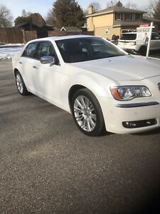 2011 Chrysler 300 300 Limited