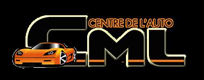 Centre de l'auto CML