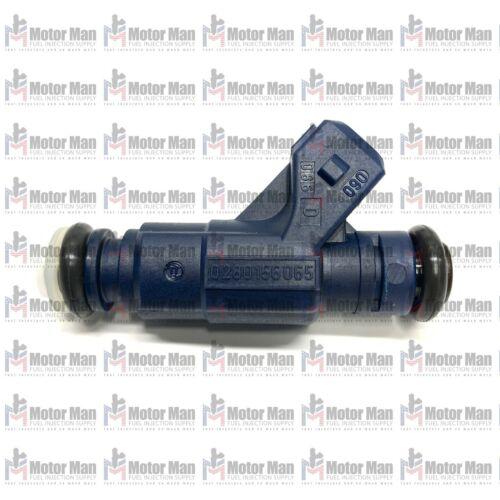Motor Man0280156065 06B133551M Fuel Injectors2001-06 Audi A4 1.8L AMB AWM