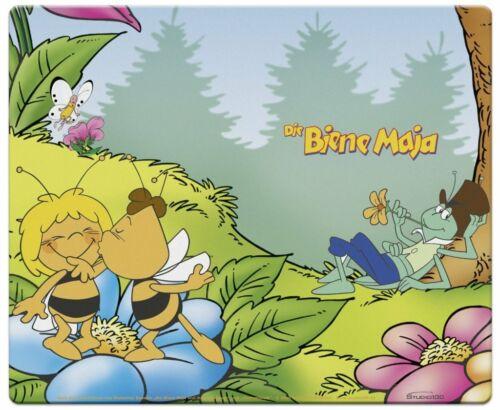 Speedlink SCIVOLO Tappetino Mouse Motivo personaggi Ape Maja Willi FLIP SERIE PC NOTEBOOK