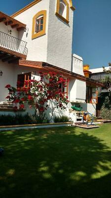 Casa en renta en Club de Golf la Hacienda (parte alta), Atizapán de Zaragoza