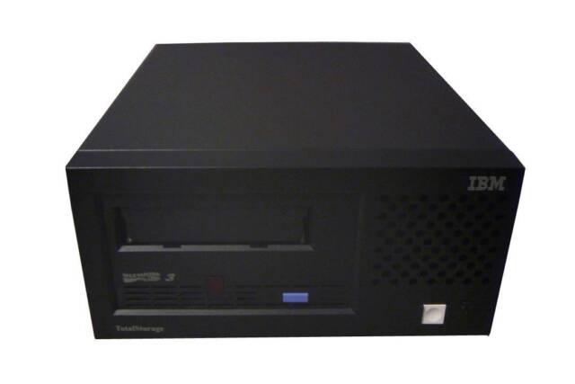 IBM TOTALSTORAGE 3580 DRIVERS FOR WINDOWS MAC