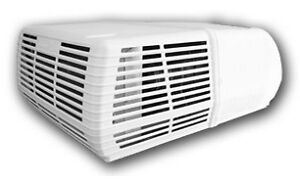 Details about Coleman Mach 3 Plus RV Air Conditioner w/Heat Non Ducted