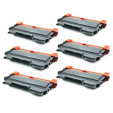 6PK TN450 TN-450 TN420 Toner Cartridge For Brother DCP-7060 D DCP-7065 HL-2132