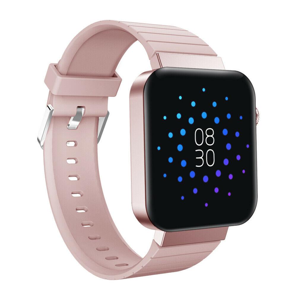 Smart Watch Fitness Tracker Remote-Camera Sleep Monitor Bracelet Sport for Girls bracelet Featured fitness for girls monitor sleep smart sport tracker watch
