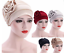 Chemo-Hair-Loss-Beanie-Hat-Scarf-Turban-Head-Wrap-Cancer-29-style-BOGO30-FREEPP thumbnail 4
