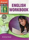 English: Workbook Year 6 by Kristine Brown (Paperback, 2005)