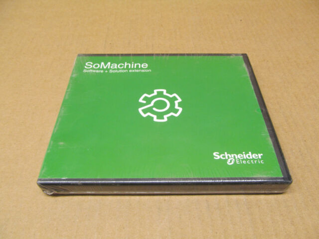 1 Schneider Electric MSDCHLLMTV30S0 so Machine Solution V 3 0 Team Software