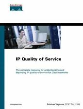 IP Quality of Service (Cisco Networking Fundamentals)