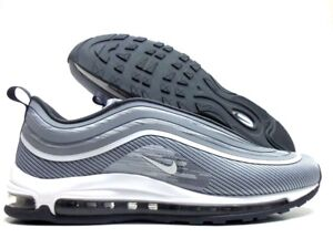 free shipping bfde8 918fe Image is loading NIKE-AIR-MAX-97-UL-039-17-WOLF-