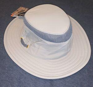 Tilley-LTM5-Size-7-1-8-Airflo-Hat-Stone-Brand-New-NWT