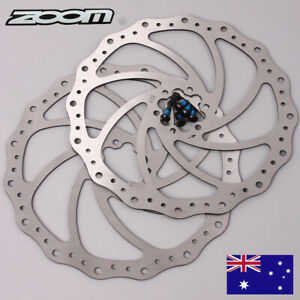 ZOOM-160mm-203mm-MTB-Bike-Disc-Brake-Rotor-6-Bolts-Rotor-Bicycle-Brake-Stainless