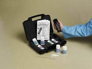 Industrial Test Systems 486691-K Photometer Kit,Water Test,25 Tests