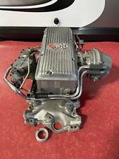 1963 Corvette 7017375 Fuel Injection Unit With 3826810 Intake And 1111022 Distr