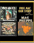 Free Mac: Our Story by Quinn Swift (Paperback / softback, 2008)