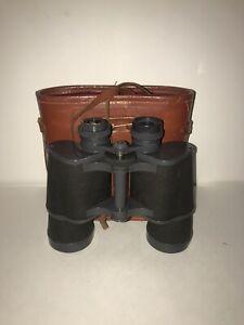 Vintage Vanguard 10x50 Binoculars Listing Ending Soon Ebay