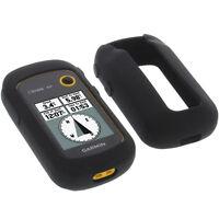 Tasche Für Garmin Etrex 10 Schutz Hülle Silikon Gummi Case Gps