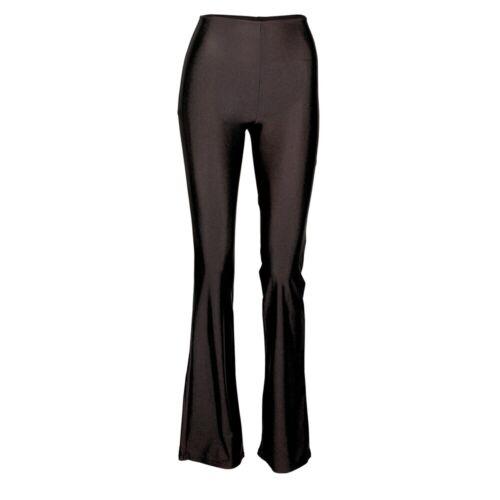 Various Colours Starlite Nylon Lycra Jazz Pants