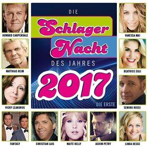 DIE-SCHLAGERNACHT-DES-JAHRES-2017-DIE-ERSTE-DJ-OTZI-ANDREA-BERG-NIK-P-CD-NEU