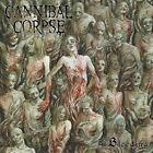 The Bleeding by Cannibal Corpse (Vinyl, Mar-2016, Metal Blade)