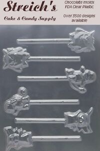 Pokemon Pikachu & Friends Chocolate Candy Mold Lowest Price 15% off 2 or more