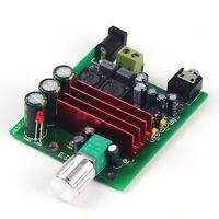 Amplifier Board TPA3116D2 100W Mono Power Subwoofer /w Preamp NE5532