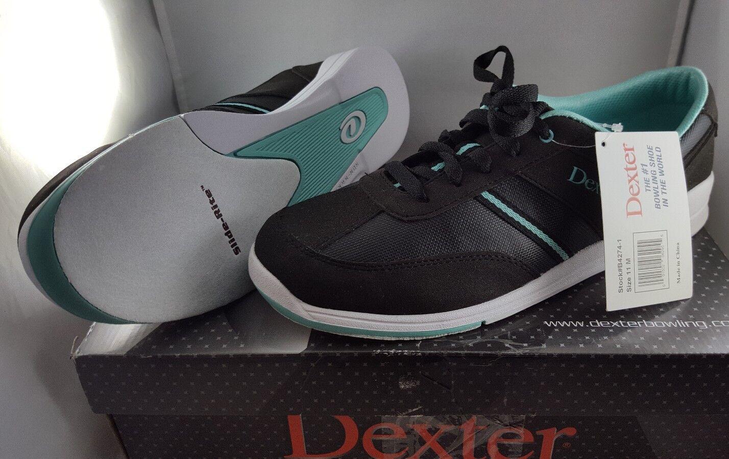 NEW Dexter WOMENS DANI Bowling shoes size 11 M b4274-1 Sport Pro CUTE SHOES
