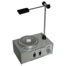 78-1 Magnetrührer Thermostat Heizung Heizplatte Magnetische Mixer Stirrer 1000ml