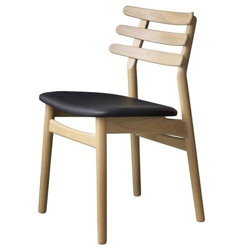 Spisebordsstol, andet, FDB Møbler – dba.dk – Køb og Salg af
