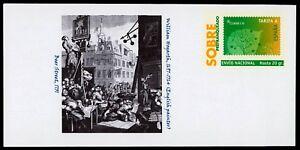 SPAIN GA GANZSACHE BIER PAINTING BEER STREET PRIVATE COVER RARE!! h1817 - 68642 Bürstadt, Hessen, Deutschland - SPAIN GA GANZSACHE BIER PAINTING BEER STREET PRIVATE COVER RARE!! h1817 - 68642 Bürstadt, Hessen, Deutschland
