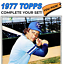 thumbnail 1 - 1977 Topps Baseball Cards | Cond. Range: EX to NM+ | Complete Ur Set, You Pick!
