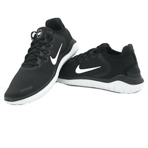 Nike Free RN 2018 Running Shoes Black
