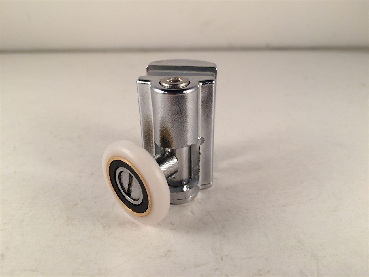Repuesto rueda superior o inferior por cabaña ducha curva playbox 987655