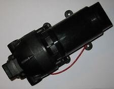 Flojet 12 Vdc Water Pump 60 Psi 1 Gpm 38 In Fittings High Pressure