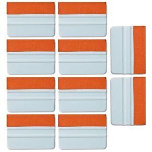 10-Filzrakel-Rakel-mit-Filzkante-zum-Folieren-fuer-Wand-Folie-Car-Wrapping-Weiss