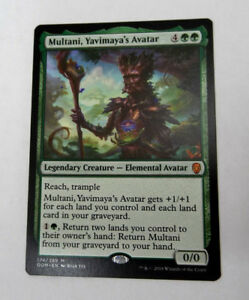 New Buy 2 or more save 10/% MTG Dominaria DOM Chooose your Mythic FOIL