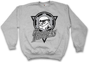 Dark Felpa Storm Troopers Star Sweat Wars Trooper Pullover Force Imperial YOxdwdR