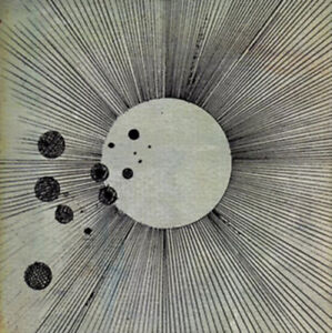 Flying-Lotus-Cosmogramma-VINYL-12-034-Album-2-discs-2010-NEW-Great-Value
