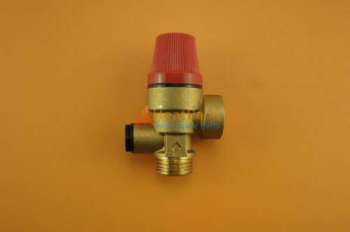 IDEAL CLASSIC 30 40 50 60 70 80 NF /& 40 60 NFP PRESSURE RELIEF VALVE PRV 075248