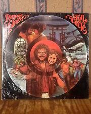 Rupert Holmes Full Circle LP Elektra Rare Sealed Mint