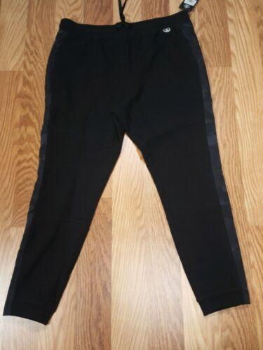 Under Armour Men/'s Joggers Pants Size XL  Black NWT!