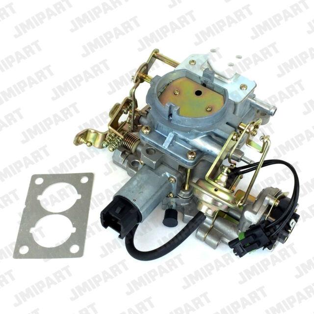 Carburetor 4.2L For Jeep 1982 To 1986 CJ5 CJ7 CJ8 SJ J ...