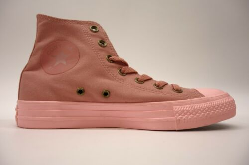 High Chuck All Woman Star masticare Gomma Top da Taylor Converse Nuovo Pink xHwOqOvp