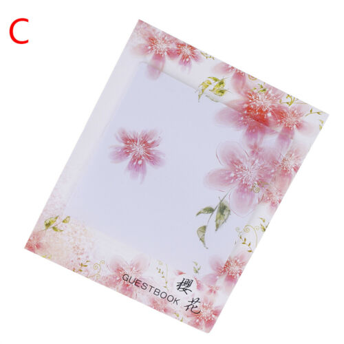 Students cherry blossom note memo pad stickers office stationary suppliesZJP