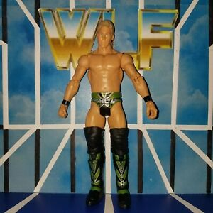 Chris-Jericho-Basic-Battlepacks-Series-5-WWE-Mattel-Wrestling-Figure
