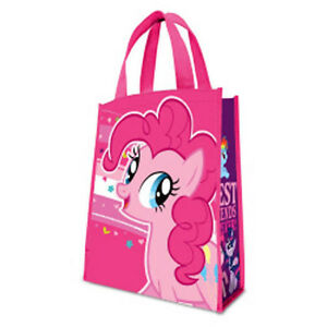 MY LITTLE PONY LARGE SIZE SHOPPING BAG TOTE Vandor 42073