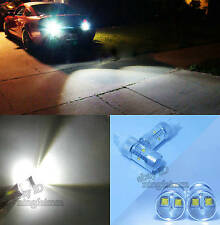 2x 30W Super Bright White Cree XB-D For Car Reverse Back-up Light Bulb T20 7440