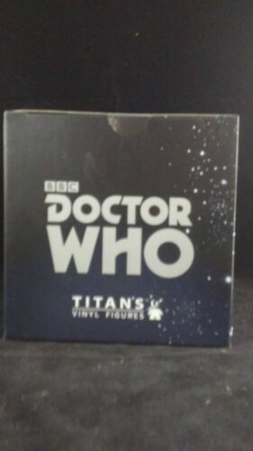 metcrisis 10th Docteur BAM Exclusive TITANS DOCTOR WHO 6.5 in environ 16.51 cm